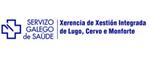 Xerencia de Xestión Integrada de Lugo, Cervo e Monforte