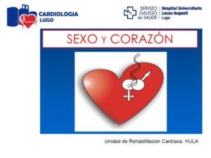 Sexo y enfermedad cardiovascular